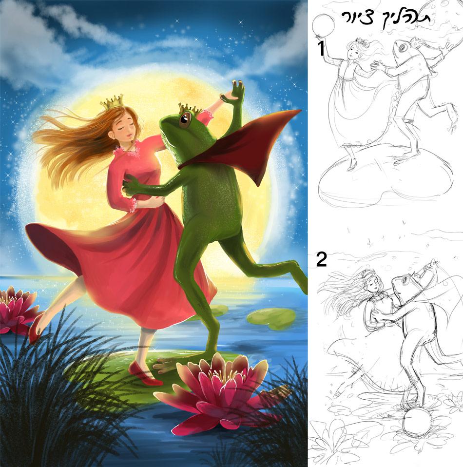 הנסיכה-והתפרדע-לאתר